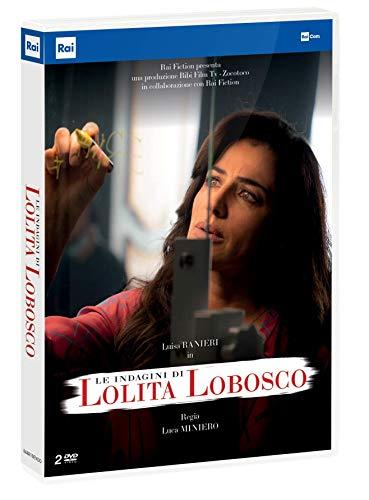 Le Indagini Di Lolita Lobosco (2 DVDs)