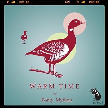 Warm Time