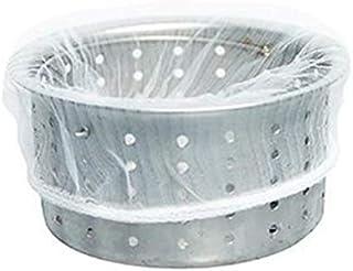 Sweetimes 水切りネット 浅型 排水口 ストッキング ごみシャット 台所用水切袋 たっぷり使える200枚セット No.2