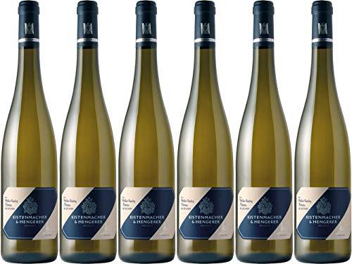 Kistenmacher-Hengerer Weißer Riesling Theresa Flein VDP.Ortswein 2018 Trocken (6 x 0.75 l)