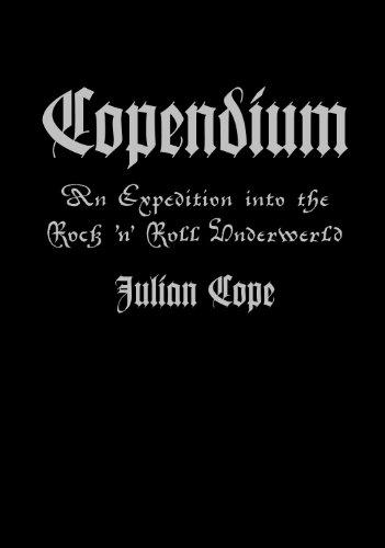 Cope, J: Copendium