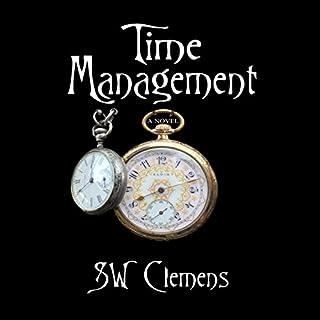 Time Management: A Novel cover art