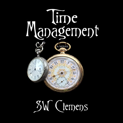 Time Management: A Novel cover art