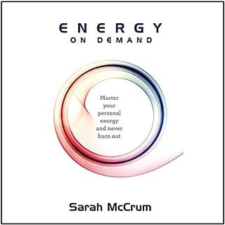 Energy On Demand audiobook cover art