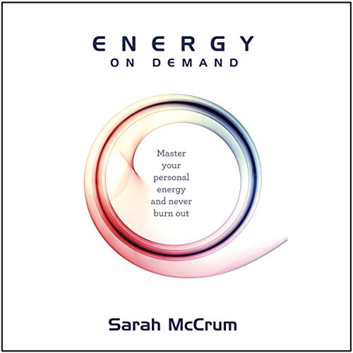 Energy On Demand audiobook cover art