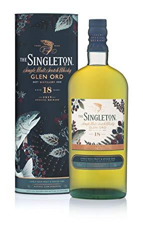 Singleton Special Release 2019, 18 Jahre Single Malt Whisky (1 x 0.7 l)