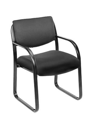 Boss Fabric Guest Chair