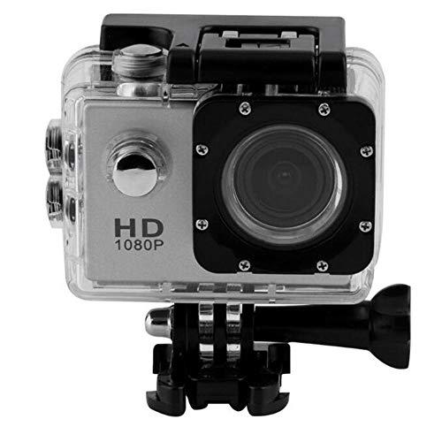 CHENTAOCS G22 1080p HD schieten waterdichte digitale camera videocamera COMS sensor groothoeklens van de camera Camara Fotografica professioneel eenvoudig te gebruiken grijs