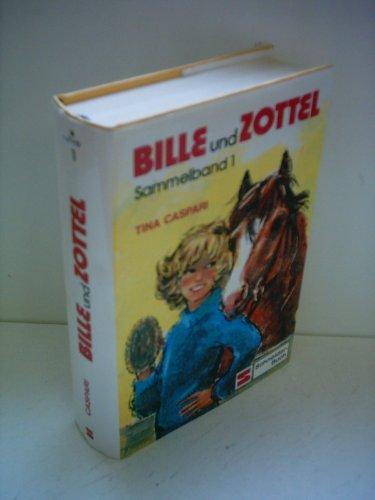 Bille und Zottel: Sammelband 1