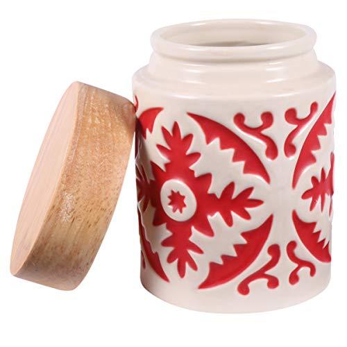 Yardwe Pot en Céramique Café Thé...
