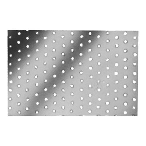 SIMPSON Lochblechstreifen NP 40 x 1200 x 2.0 feuerverzinkt, NP20/40/1200