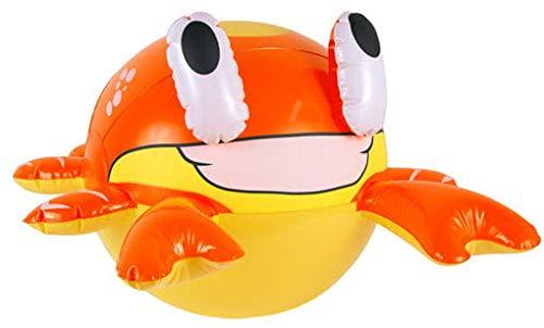 Horror-Shop Crabe gonflable