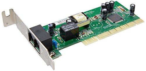 ZOOM TELEPHONICS Hayes V.92 Pci PCI-1XRJ-11 56K Int Softmodem Low Profile