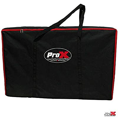Universal Facade Carry Bag for DJ equipment (fits up to 5 ProX panels) from