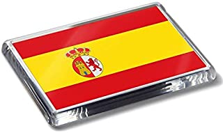 Flag of España National Color