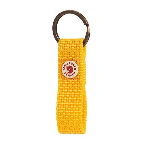 FJÄLLRÄVEN Unisex-Adult Kånken Travel Accessory- Packing Organizer, Warm Yellow, Einheitsgröße