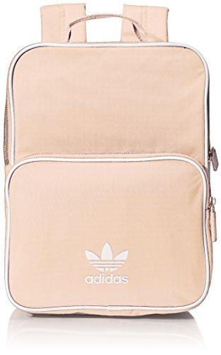 2. Adidas Bp Classic M Adicolor Rosa - delicada y vistosa