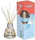 BOLSIUS Diffusore a canna Fresh Linen, 45ml