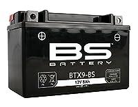 【液別MFタイプ】BTX9-BS (YTX9-BS 互換)