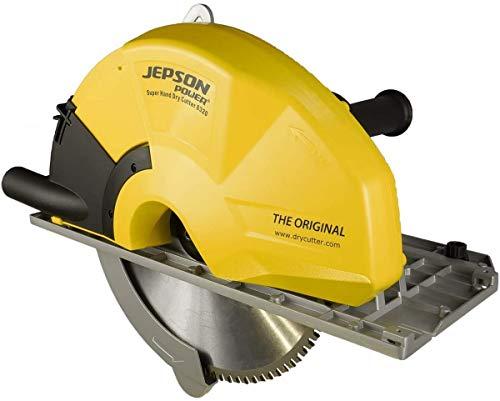 Jepson 8320 - Sierra circular