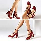 Immagine 2 minetom sandali donna scarpe mary