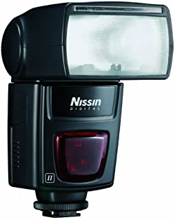 Nissin Di622 Mark Lİ Flaş/Canon Uyumlu Speedlite