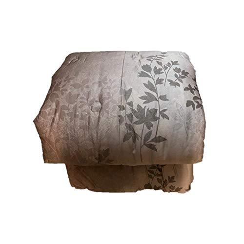 CASSERA Trapunta Matrimoniale in Raso di Puro Cotone Art. 2868