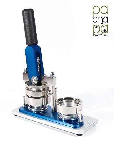 Máquina para hacer chapas personalizadas B500 (38mm)