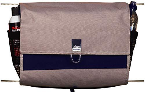 ブルーパフォーマンス シーレールバックDX (ライフラインに簡単に取付可能) 紫外線防止カバー付属