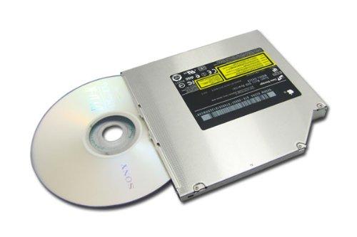 Neu original HL-DT-ST GA32N 8X DL DVD RW Brenner SATA Laufwerk für Apple iMac Mac mini, und andere Laptops mit 12.7mm Höhe , SATA Schnittstelle