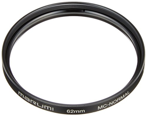 Marumi Filter Kamera MC-N62mm Schutzfilter 19101