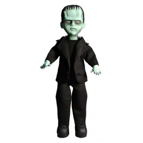 Living Dead Dolls Presents 10 inch Frankenstein Doll