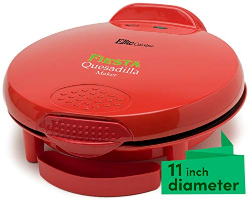13 quesadilla press - 1