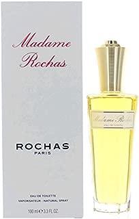 Best madame rochas eau de parfum Reviews