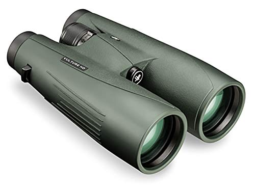 Vortex Optics Vulture HD - Prismáticos (15 x 56 cm), Color Verde, Unisex, 800565, Verde, 15x56