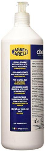Magneti Marelli 099996001010 - Jabón líquido Lavamani, 1 L