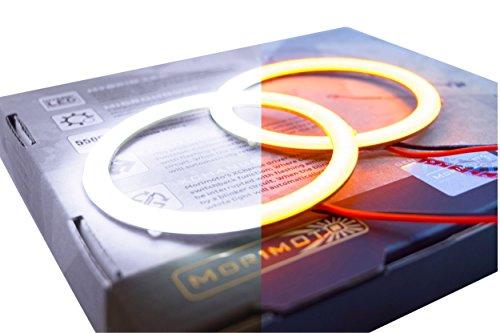 Morimoto 155mm XSB LED Accent Lighting 2 Pack