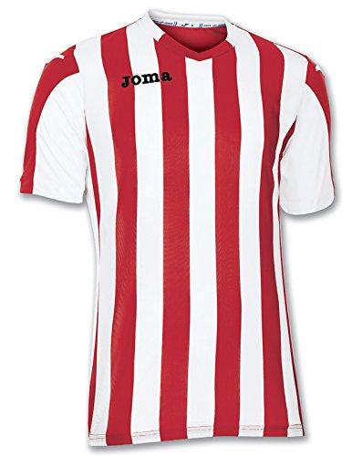 Joma Camiseta Copa manga corta