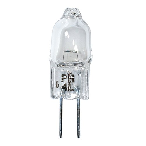 Philips 256842 - 6605 10W 6V Projector Light Bulb