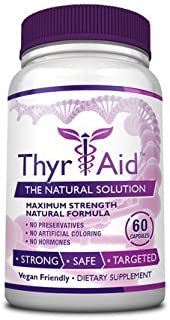 Best medical medium supplements for thyroid Reviews