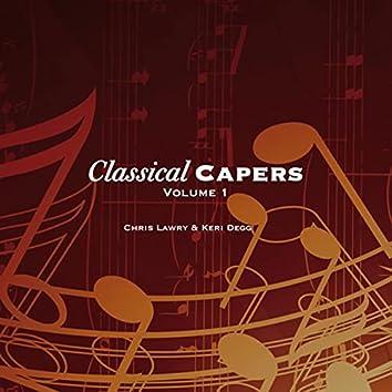 Classical Capers, Vol. 1