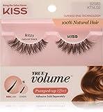 KISS Products True Volume Lash, Ritzy, 1 Pair