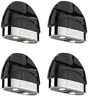 正規品 Vaporesso Renova Zero Pod 2ml 4pcs vapeアクセサリー ハイエンド電子タバコ 4PCS