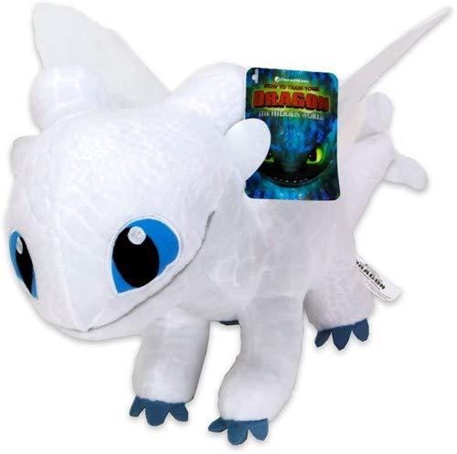 Cómo Entrenar tu dragón 3 Furia Luminosa