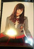 生写真 NMB48 チームM 石田優美 AKB48グループトレーディング大会 2017.3.25