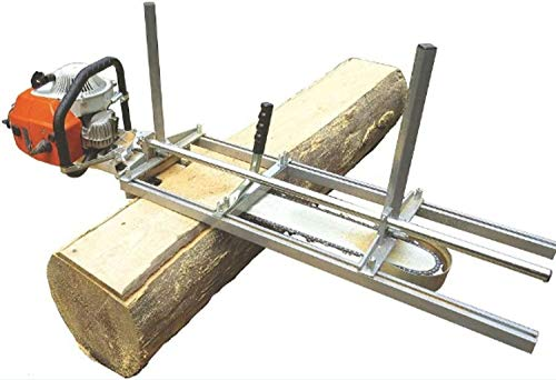 chainsaw mill Portable Chainsaw mill 36'...