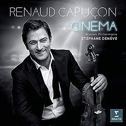 The Cinema Album
