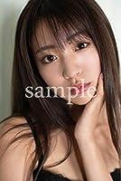 志田友美 ファッションモデル 2Lサイズ写真2枚 vol.14