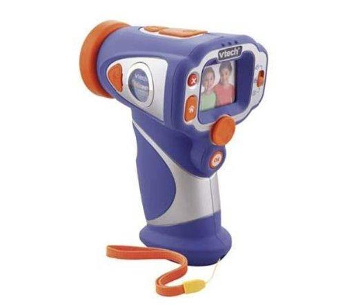 Kidizoom Videocam 4 in 1 - blau
