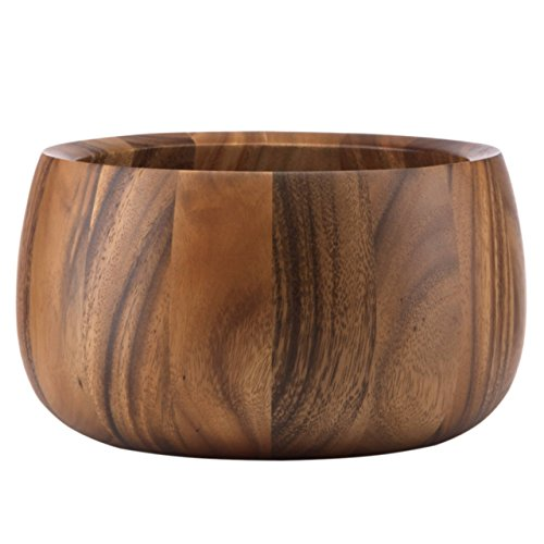 Wood Classics Tulip Salad Bowl by Dansk (824885)